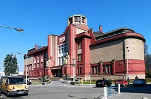 Muzeum východních Čech - Hradec Králové - Jan Kotěra
