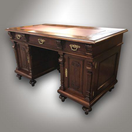 Psací stůl - Historismus