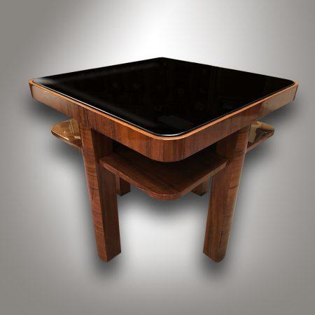 Konferenční stolek Art-Deco