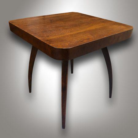 Konferenční stolek Jindřich Halabala