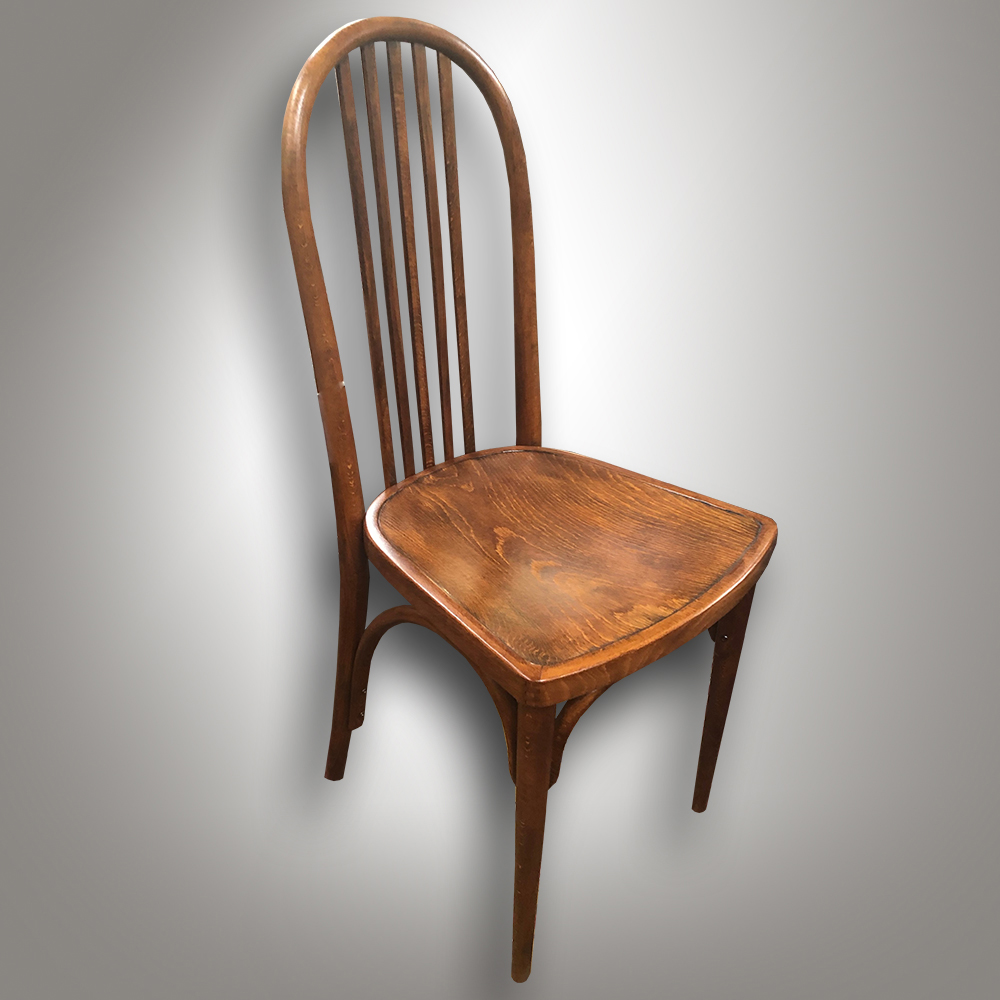 Chair by Thonet / Josef Hoffmann/ Otto Prutscher